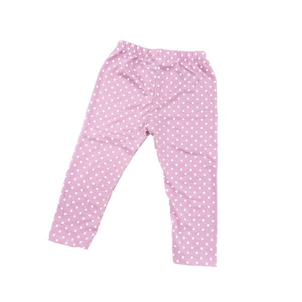 14425- Girls Casual Legging